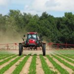 Central Panhandle Pesticide Training Series – March 13, 14, 16, 17