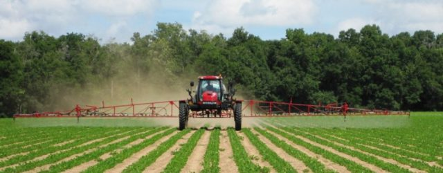 Pesticide CEUs and Exams – Central Panhandle Pesticide Series – February 18-21