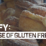 Friday Feature:  The Gluten Free Issue