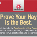 Friday Feature: Southeast Hay Contest Video