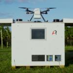 Friday Feature:  Autonomous Drone Scouting