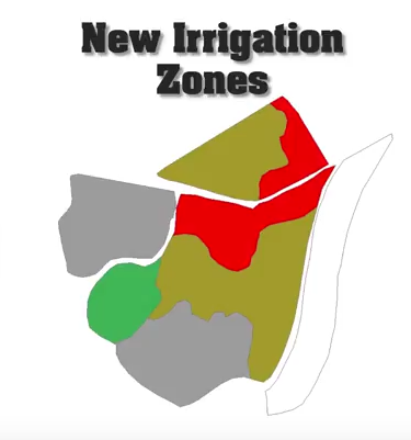 Featured Video:  Variable Rate Pivot Irrigation