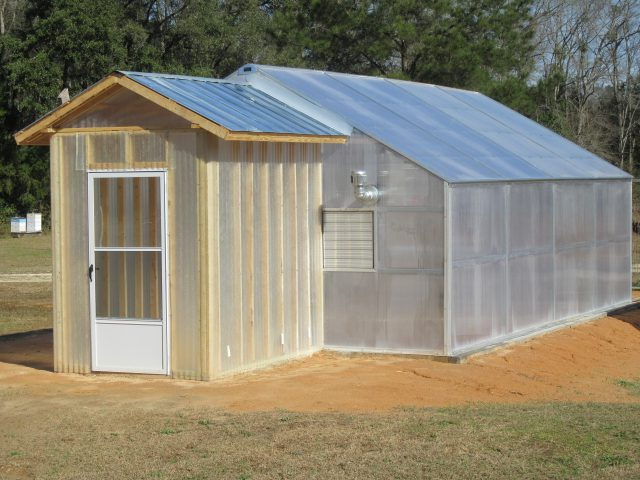 Managing Greenhouse Insect Pests through Exclusion Techniques