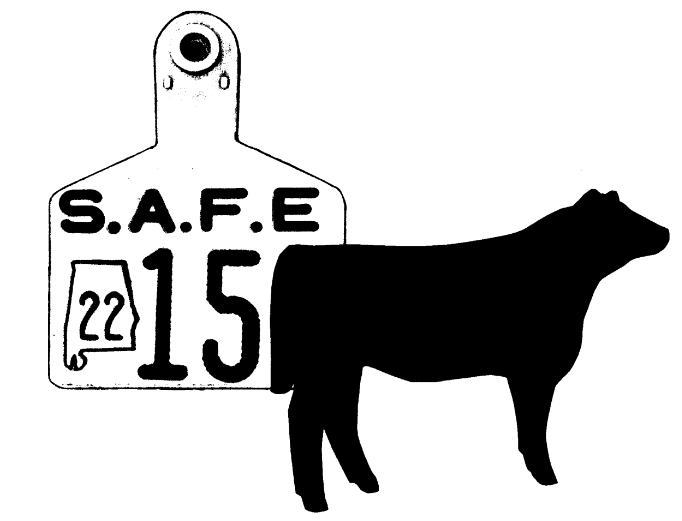 Marketing Weaned calves through the Alabama SAFE Sale