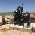 a well pump