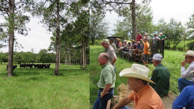 Jackson County Cattlemen's Ranch Tour – July 12