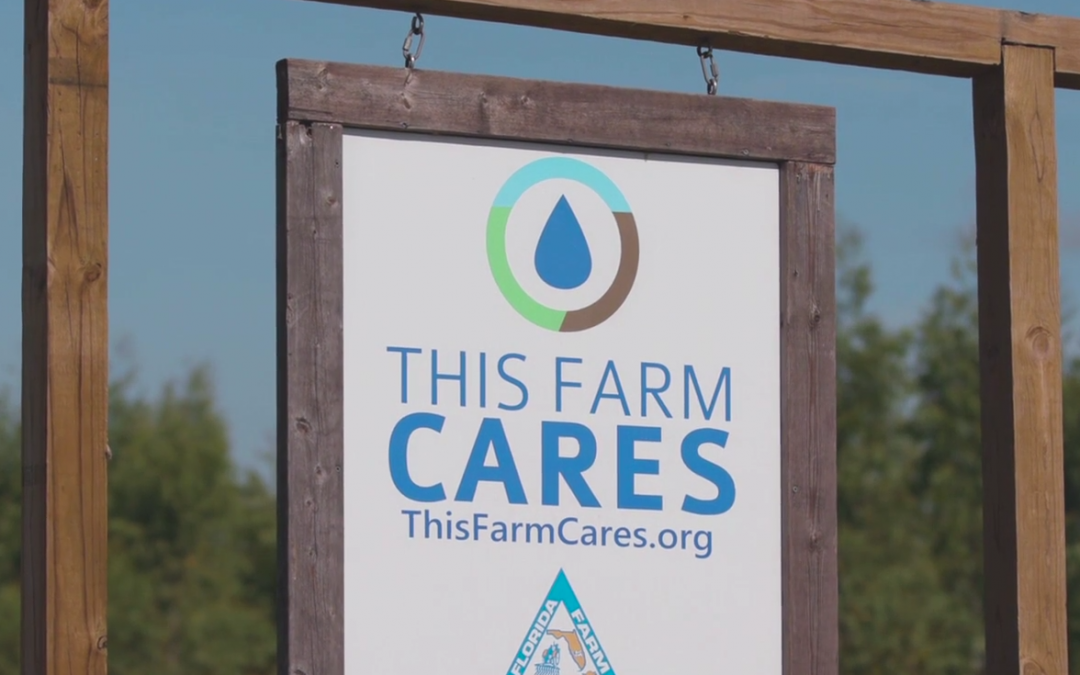 Friday Feature:  Farm Bureau's This Farm CARES Program