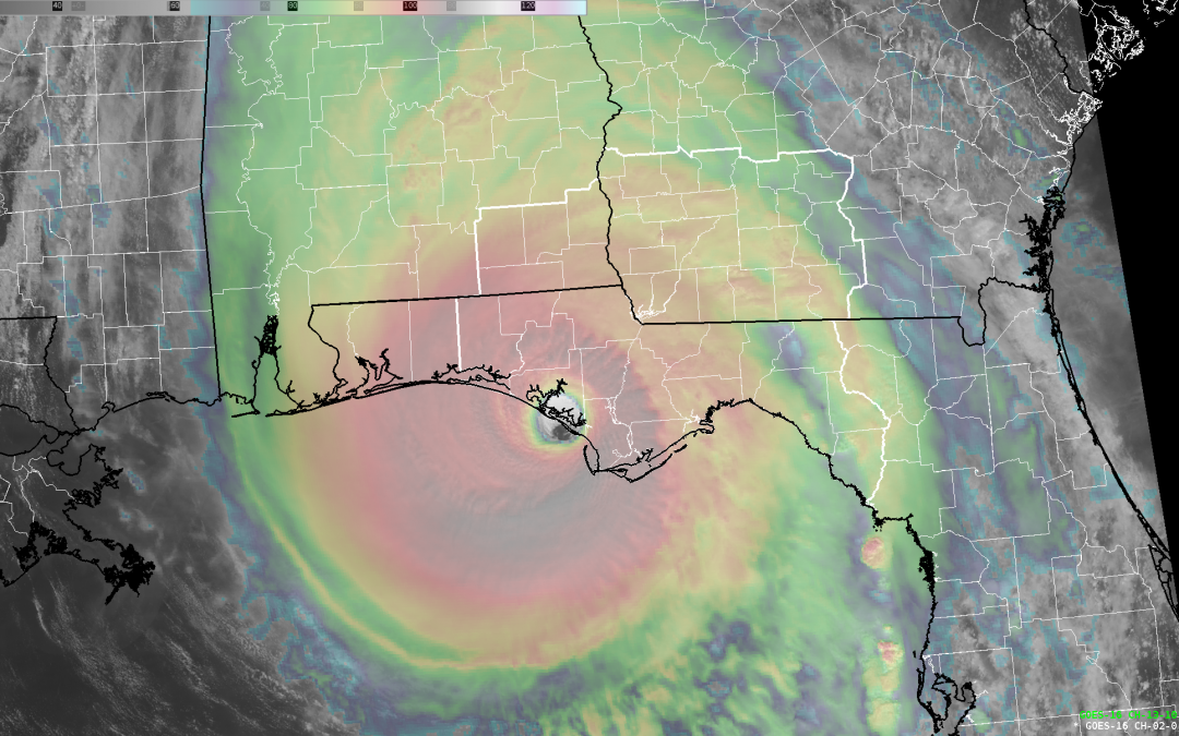 Hurricane Michael Agricultural Damage Assessment and Economic Impacts