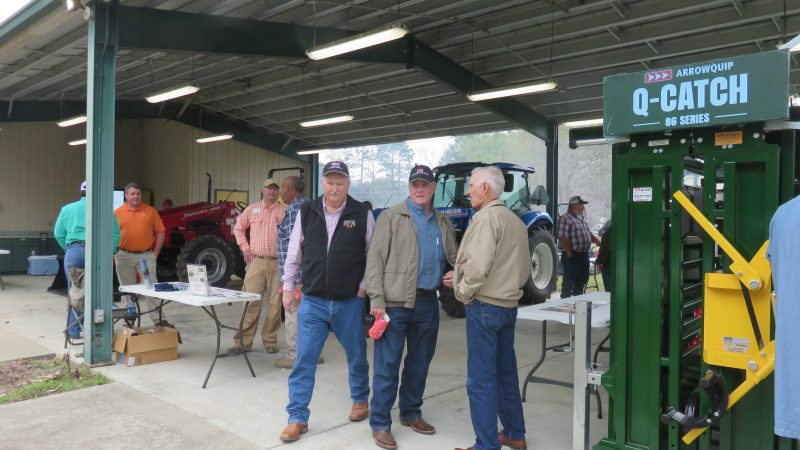 18 Beef Conference Trade Show