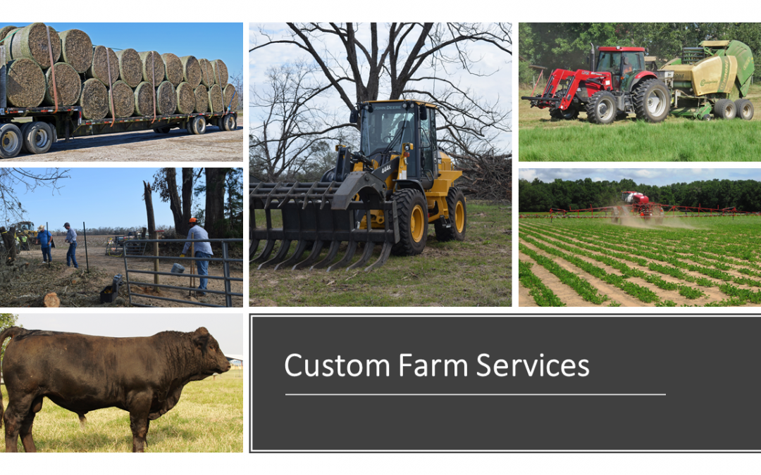 Add Your Custom Farm Service to the Northwest Florida Agricultural Service Directory