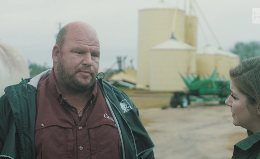 Friday Feature: Farmers Struggle to Recover After Hurricane Michael