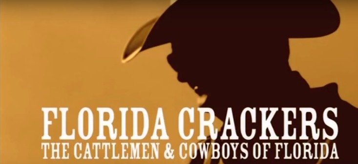 Friday Feature:  Florida Crackers – The Cowboys of Florida