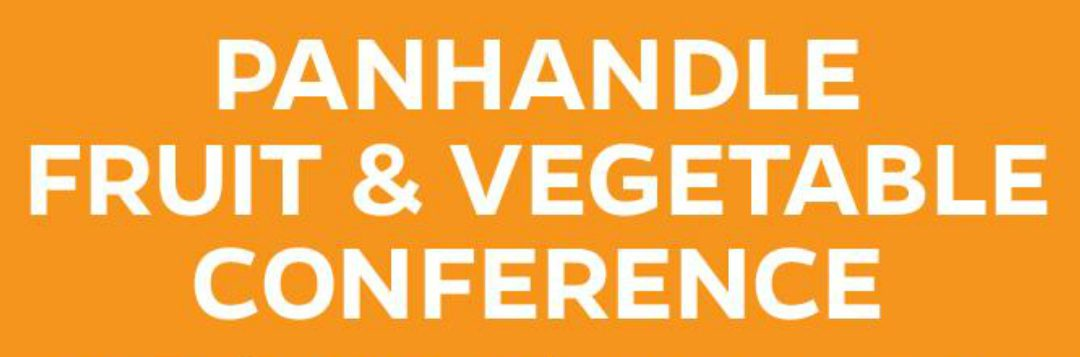 Panhandle Fruit & Vegetable Conference – Registration Open