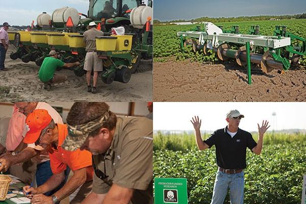 Sunbelt Ag Expo Crop Field Day – July 25