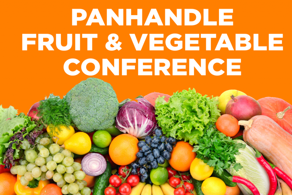 UF/IFAS Extension 2019 Panhandle Fruit and Vegetable Conference