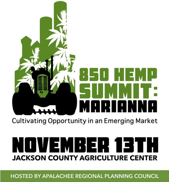 850 Hemp Summit – November 13