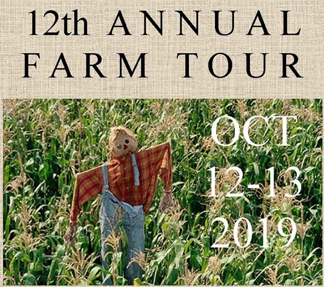 Explore Panhandle Farms at the 12th Annual Farm Tour