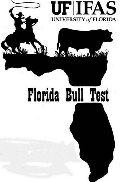 Florida Bull Test logo