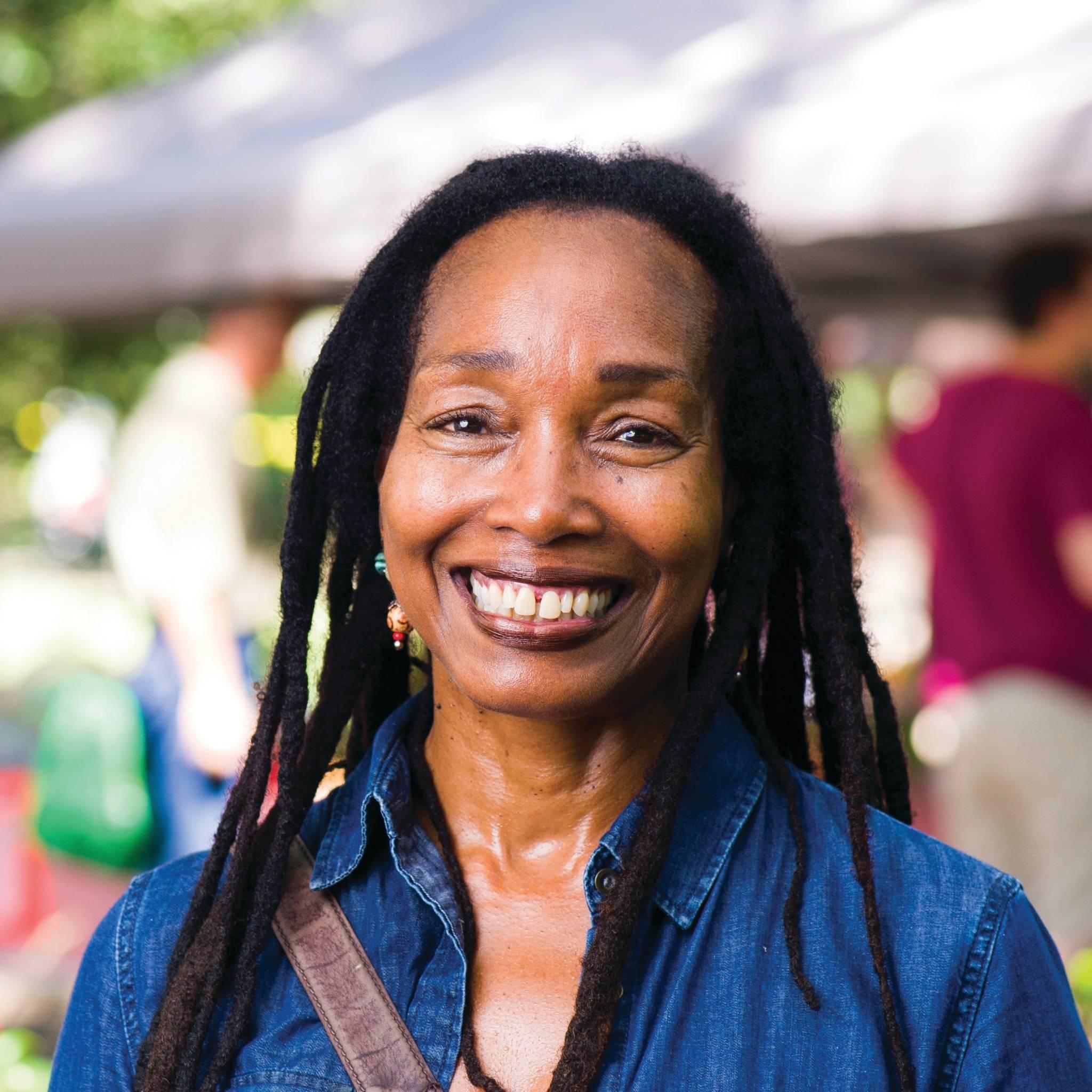 Dr. Jennifer Taylor, FAMU