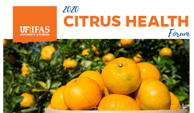 Citrus Health Forum – March 12