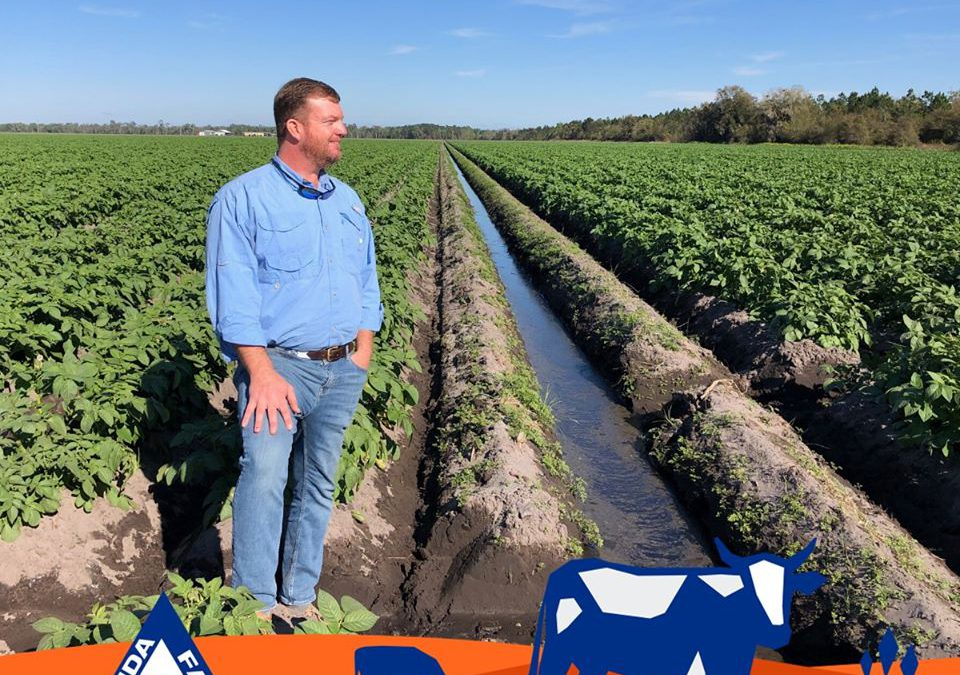 Florida Farm Bureau Launches Still Farming Social Media Campaign