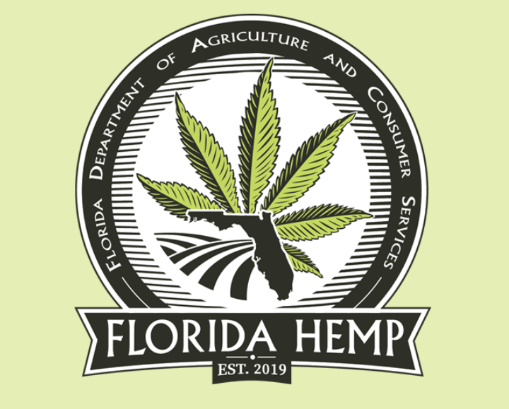 Florida Growers Can Apply for Hemp Cultivation Permits