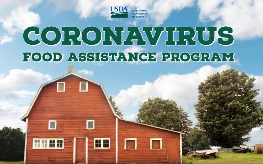 FSA – Food Assistance Direct Payment Program – Payment Rates