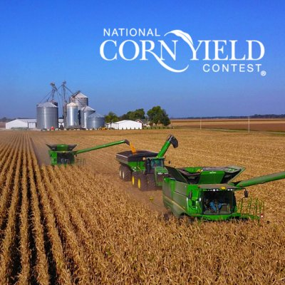 Register Early for the National Corn Yield Contest and Save $35 per Entry