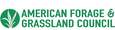 American Forage & Grassland Cuncil logo