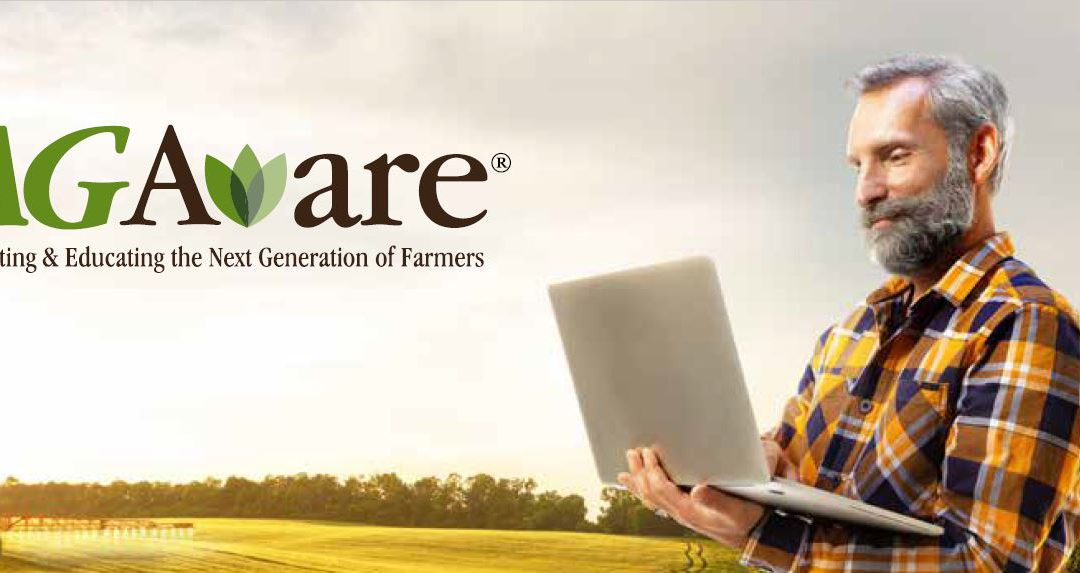 AGAware Farm Risk Management Webinar – December 9