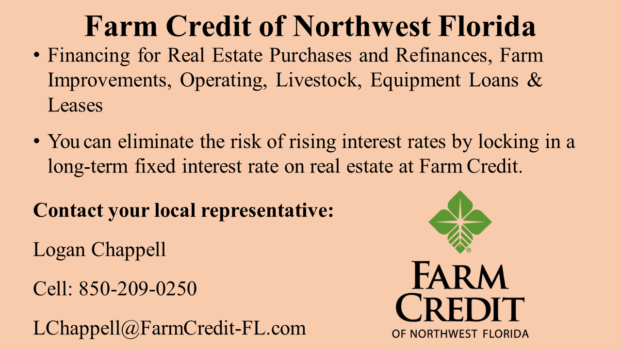 Farm Credit of Northwest Florida