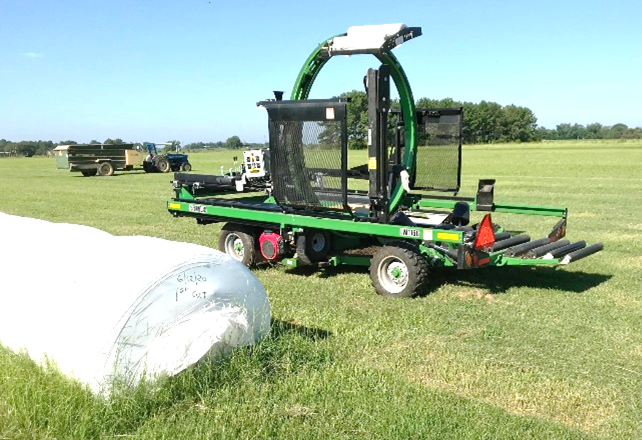 Wiregrass Research & Extension Center – Baleage Workshop – April 15