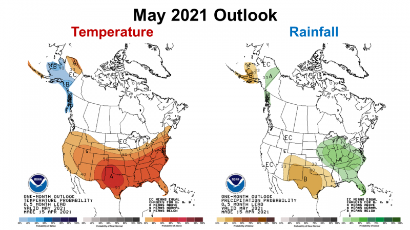 May 2021 CPC Outlook