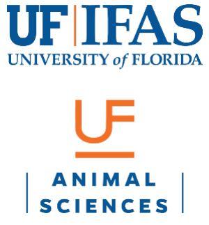 UF Animal Science logo