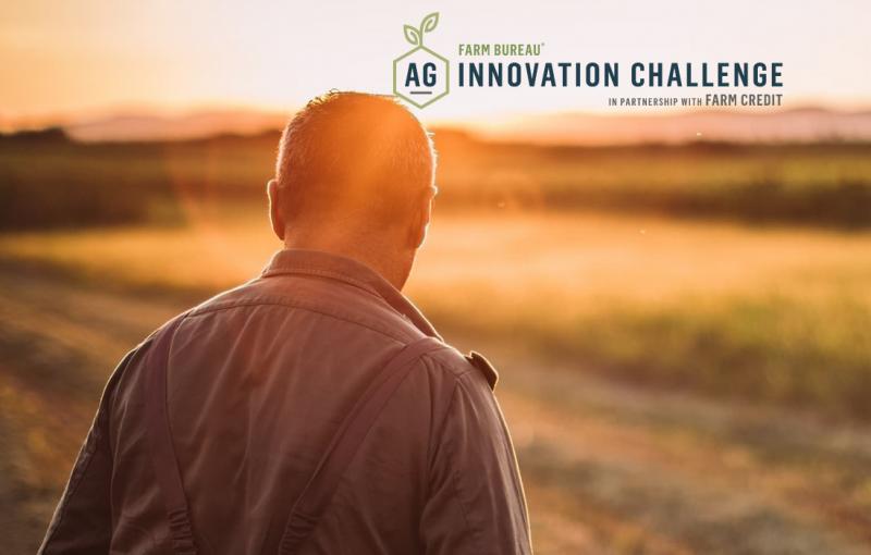Ag Innovation Challange