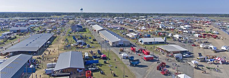 2021 Sunbelt Ag Expo – October 19-21