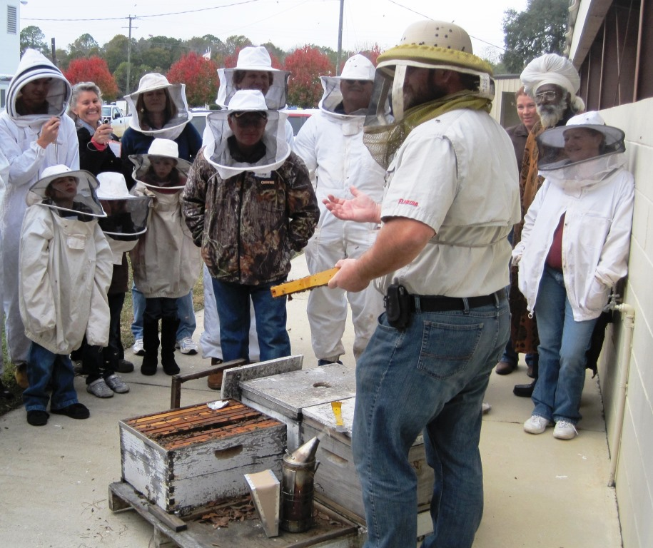 BeekeepingDemo4-for comings goings