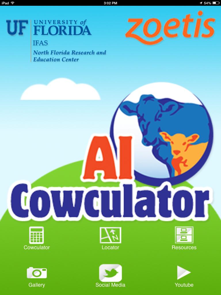 AI Cowculator