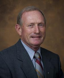Andy Andreasen - 2013 CALS Alumni Award of Distinction Recipient