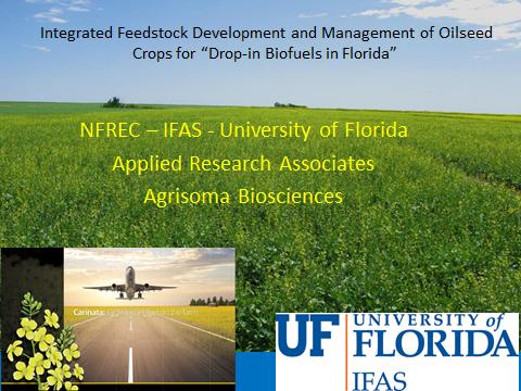 NFREC Biofuel Graphic