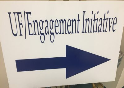 UF Engagement