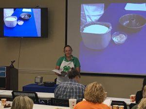 Paula Davis Teaching