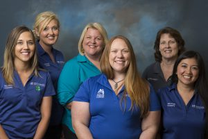 Walton County Faculty and Staff